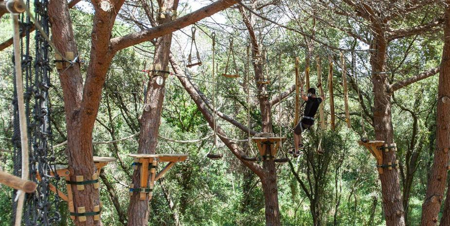 Aventura Park de Girona